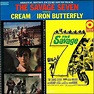 """The Savage Seven"" (1968, Atco). Music from the movie ..."