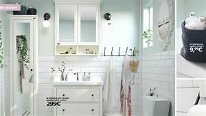 Meuble Salle De Bain Pas Cher Ikea : catalogue salle de bain pas cher ~ Teatrodelosmanantiales.com Idées de Décoration