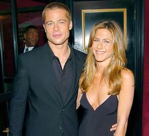 Jennifer Aniston wishes ex-husband, Brad Pitt wonderful ...