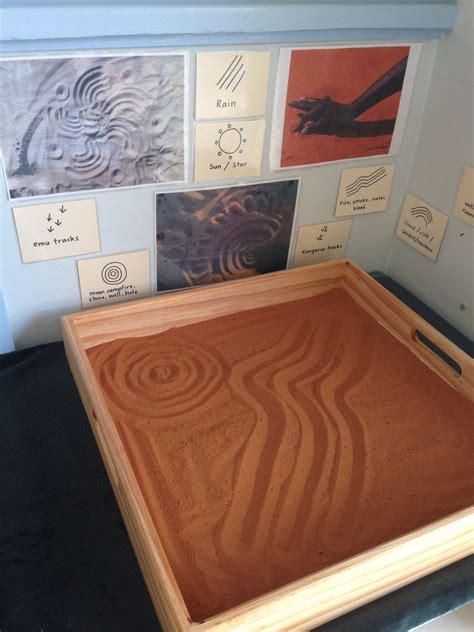 My preschoolers loved this today. Exploring aboriginal ...
