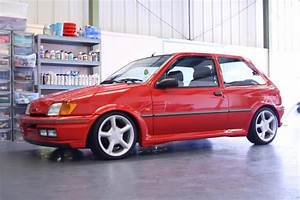 Ford Fiesta Rs Turbo : ford fiesta rs turbo 2 tuning ~ Medecine-chirurgie-esthetiques.com Avis de Voitures