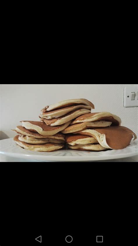 hervé cuisine pancakes recette pancakes très moelleux facile et rapide
