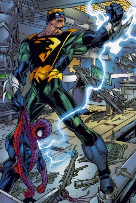 Killer Shrike | Marvel Database | Fandom