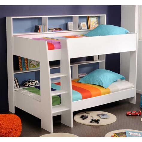lit superpose ikea lit superpos 233 avec rangement ikea table de lit
