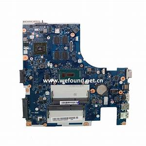 100  Working Laptop Motherboard For Lenovo G40