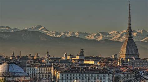 All the secrets of a day in Turin