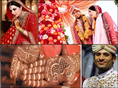 Traditional Indian Wedding Ceremonies