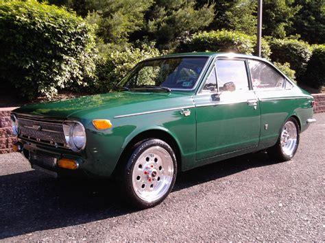 Tsilaw 1970 Toyota Corolla Specs, Photos, Modification