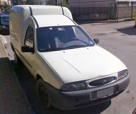 Ford Courier 2020 by Ford Courier 2018 2019 2020 Ford