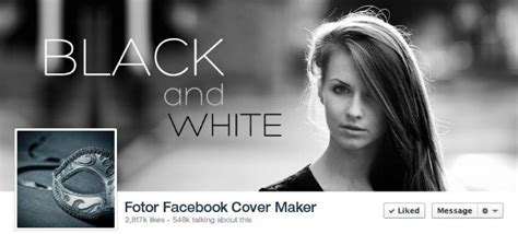 Fotor Facebook Cover Maker - An Alli Event