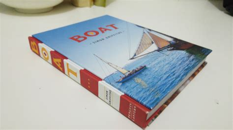 Booies For Boats by Photographer Simon Griffiths Celebrates The Humble Vessel