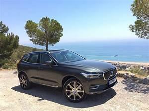 Avis Volvo Xc60 : volvo xc60 les premi res images de l 39 essai en live impressions de conduite ~ Medecine-chirurgie-esthetiques.com Avis de Voitures