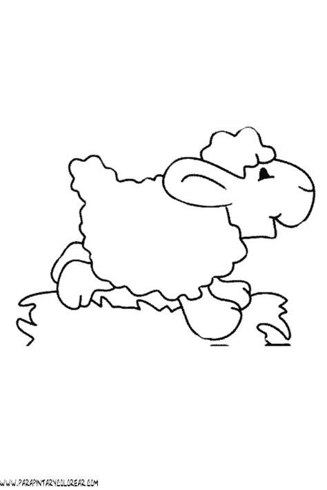 dibujos de ovejas dibujos