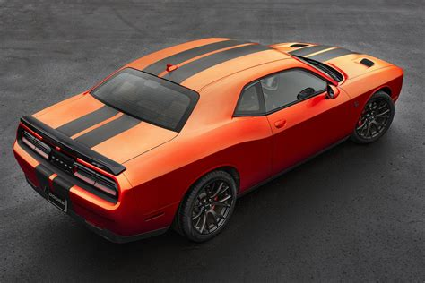 Dodge Charger And Challenger by Go Mango Color Now Available For Dodge Challenger And