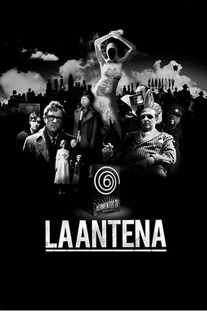 Antena 2007 Movies Aerial Movie Ag Telepolis