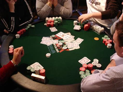Legal Poker Home Games Coming To Maryland?