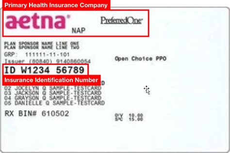 Everyone who has insurance through employers can also locate the company's group number on their monthly invoices. Request an appointment (U.S. residents)