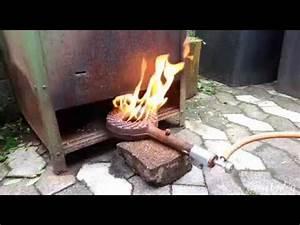 Richtig Heizen Mit Gas : fische r uchern r ucherschr nke richtig heizen von doovi ~ Yasmunasinghe.com Haus und Dekorationen