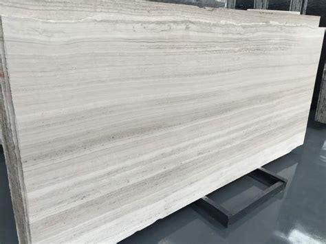 white wood grain marble floor  wall tile slab