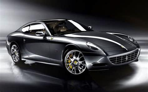 Build Your Own Custom Ferrari