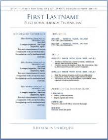 how to open resume template in microsoft word 2007 resume template download free microsoft word inspiration decoration