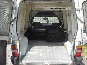 Fiat Fiorino 1 7 D 1998 Box