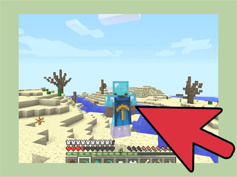 3 Ways To Get A Cape In Minecraft Wikihow