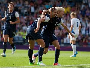 U.S. women's soccer team opens Olympics with 4-2 win over ...
