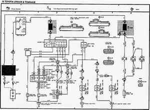 Toyota Liteace Wiring Diagram