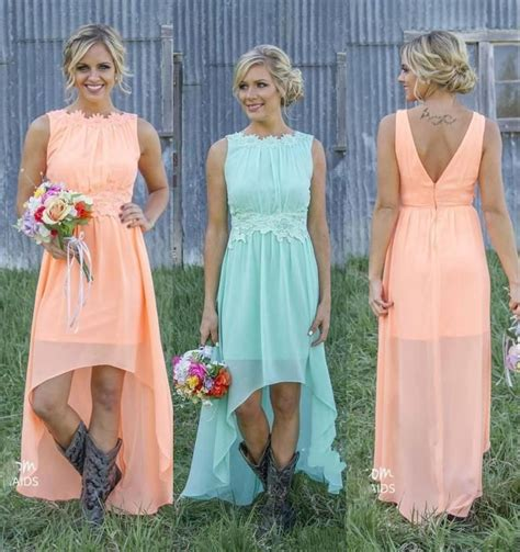 cheap country bridesmaid dressesmy favorite