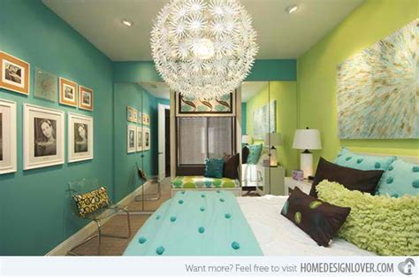 green bedroom ideas blue and green bedroom decorating ideas home interior design ideas 2016