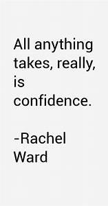 Rachel Ward Quo... Mary Ward Nun Quotes