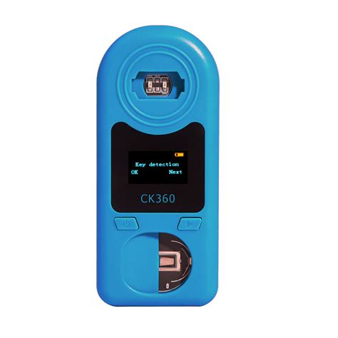 New Easy Check Remote Control Key Tester