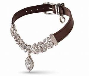 world39s most expensive diamond dog collar With expensive dog accessories