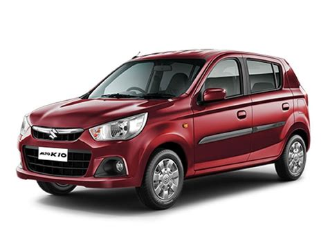 Maruti Alto To Be Completely Discontinued By 2021 For A ...