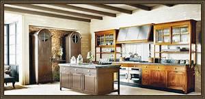 Muebles De Cocina Rusticos Sencillos Ideas de Decoración para Casa