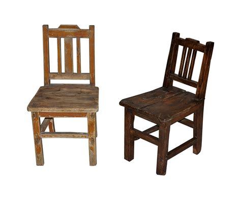 chaise en bois enfant chaise enfant en bois demeure et jardin