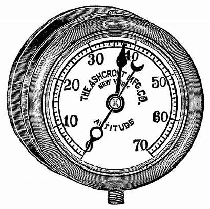 Gauge Illustration Clip Clipart Digital Instrument Device