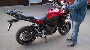 Yamaha Mt 09 Tracer : exhausts mivv yamaha mt 09 tracer youtube ~ Medecine-chirurgie-esthetiques.com Avis de Voitures