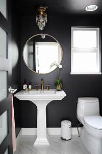 Elegant, Powder, Room, Ideas, And, Tips, For, The, Perfect, Design