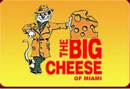 The Big Cheese, Miami - Menu, Prices & Restaurant Reviews ...