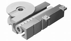 Introduction To Rotary Draw Bending Tooling