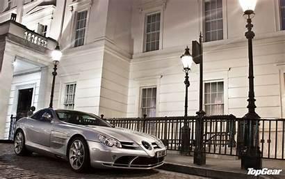 Mercedes Gear Mclaren Cars Slr Topgear Wallpapers