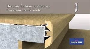 Nez De Marche Parquet Flottant : avenue du sol quick step la finition parfaite parquet ~ Edinachiropracticcenter.com Idées de Décoration