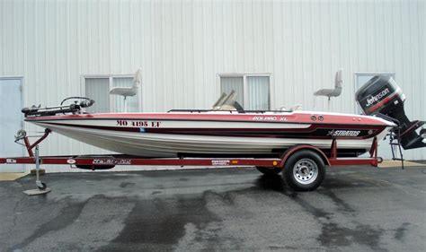 Stratos Boat Seats For Sale by Stratos Boats For Sale In Illinois