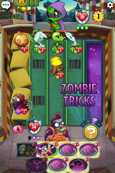plants heroes zombies vs hints strategies tips cards beat playoholic opponents