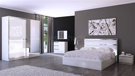 chambre design adulte photo chambre complete