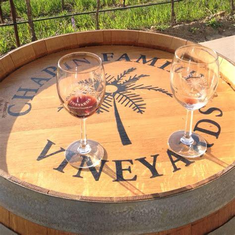 Chapin Family Vineyards Temecula CA