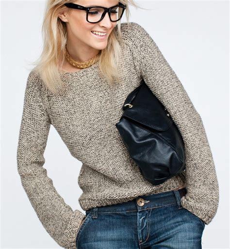 mod 232 le tricoter pull femme gratuit