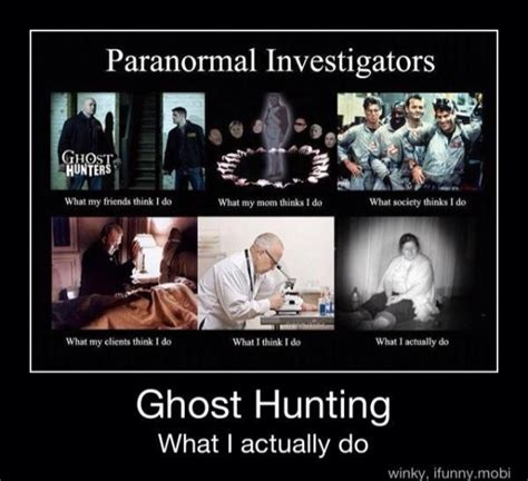 Investigator Meme - paranormal investigators memes pictures to pin on pinterest pinsdaddy